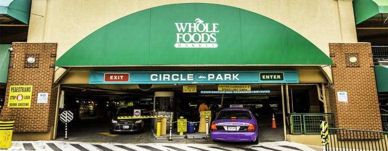 Whole Foods (Tenleytown, D.C.)