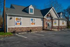Franklin Liquors in Urbana, MD