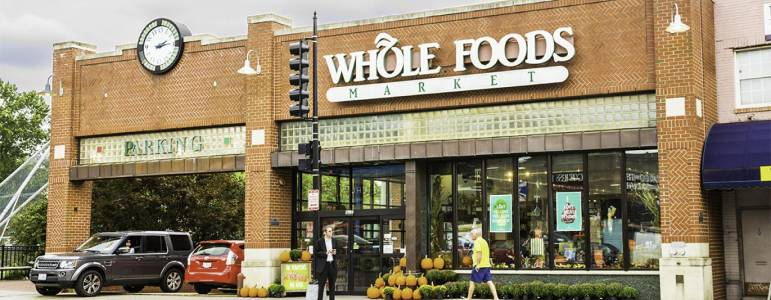 Whole Foods (Georgetown)