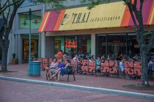 Thai Restaurant in Shirlington, VA