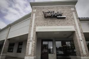 Foxfire Grill in Annandale, VA.