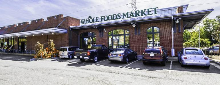 Whole Foods (Vienna, VA)