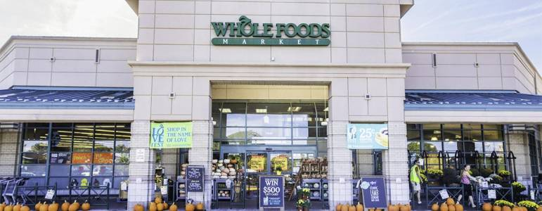 Whole Foods (Reston, VA)