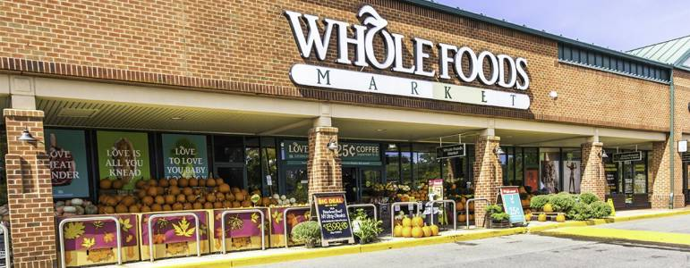Whole Foods (Tysons, VA)