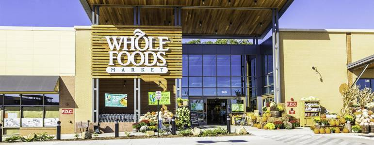 Whole Foods (Arlington, VA)