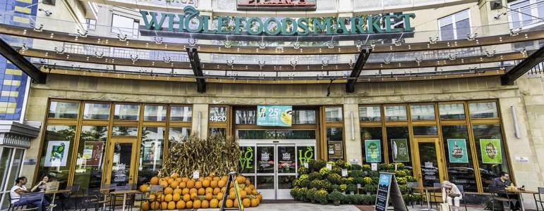 Whole Foods (Friendship Heights)