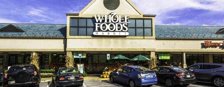 Whole Foods (Bethesda, MD)