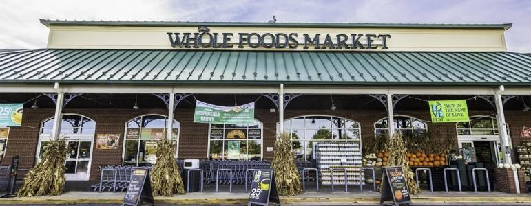 Whole Foods (Kentlands, MD)