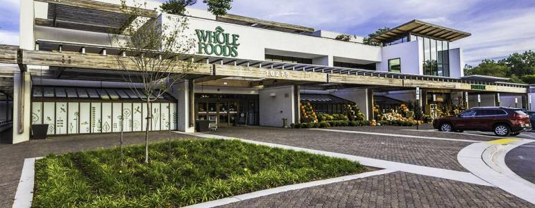 Whole Foods (Columbia, MD)