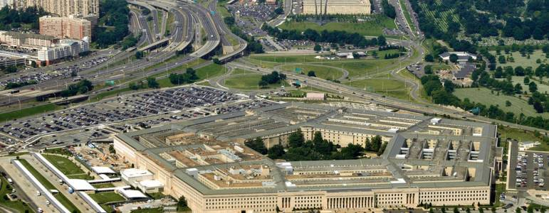 The Pentagon (Arlington, VA)