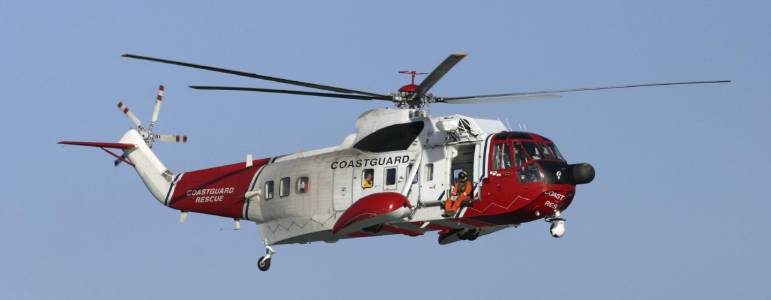 Coast Guard National Maritime Center