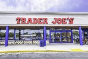 Live Near Trader Joe's