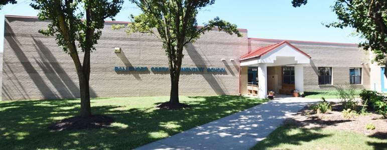 Ballenger Creek Elementary School