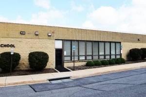 Kemptown Elementary School