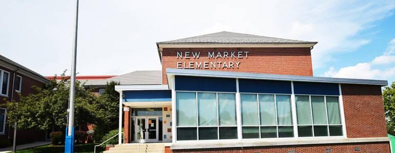 New Market Elementary School