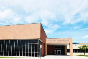 Crestwood Middle School