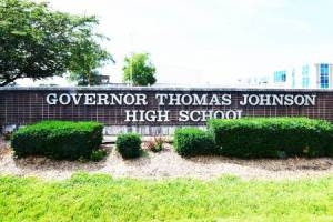Governor Thomas Johnson High School