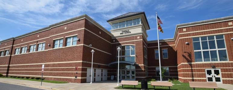 Oakdale High School