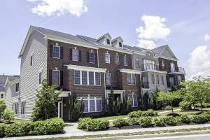 Mary Evelyn Way Condos for sale in Mt. Vernon, VA.