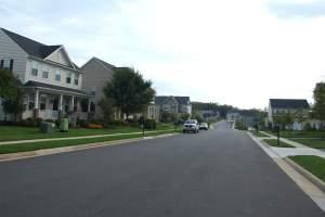 homes for sale in Snowden Bridge Community in Winchester, Virginia