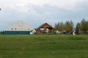 Playground at Snowden Bridge Winchester VA