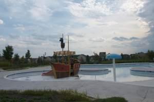 Snowden Bridge Pool in Winchester, VA