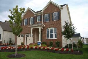 Snowden Bridge Home for Sale in Winchester, VA