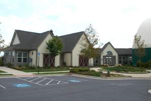 Snowden Bridge Community Center Winchester, VA