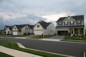 Snowden Bridge Community homes for Sale Winchester VA