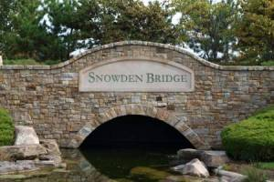 Homes for Sale in Snowden Bridge