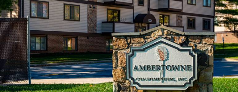 Homes for Sale in Ambertowne