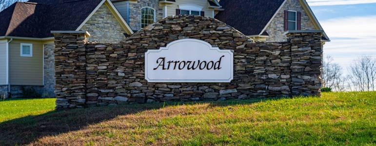 Homes for Sale in Arrowood
