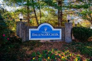 Homes for Sale in Ballenger Creek Meadows