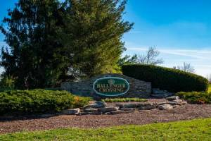 Homes for Sale in Ballenger Crossing