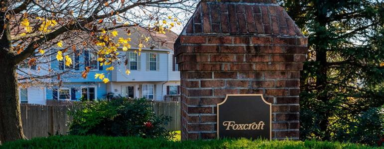 Homes for Sale in Foxcroft and Foxcroft II