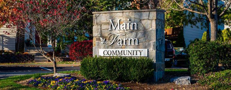 Homes for Sale in Main Farm