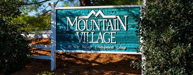 Homes for Sale in Mountain Village