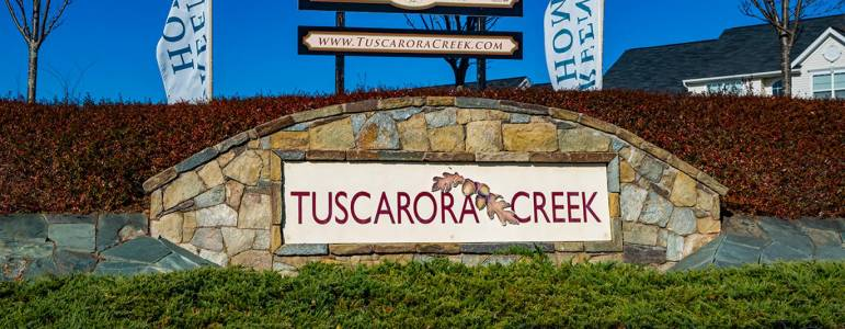 Homes for Sale in Tuscarora Creek