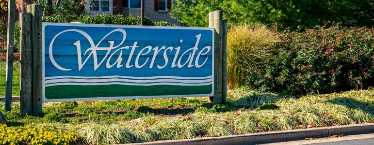 Homes for Sale in Waterside