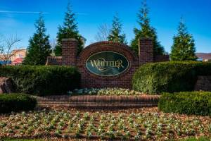 Homes for Sale in Whittier Pond
