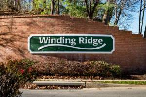 Homes for Sale in Winding Ridge