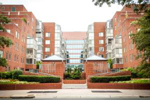 Windsor Plaza Condos in Arlington, VA