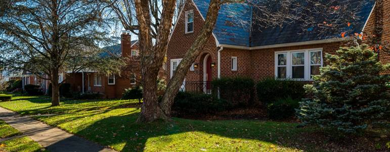 Homes for Sale in Frederick City