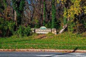 Homes for Sale in Fredericktowne Village