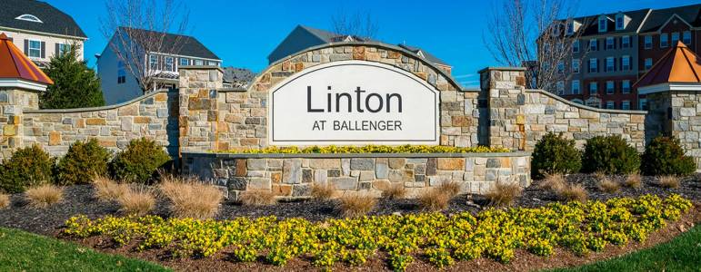 Homes for Sale in Linton at Ballenger