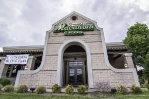 Macaroni Grill in Kingstowne, VA.