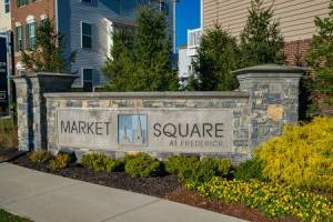Homes for Sale in Market Square