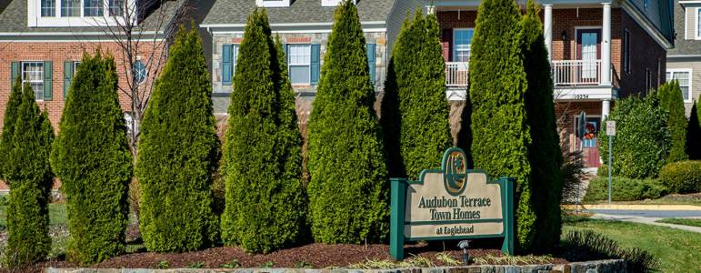 Homes for Sale in Audubon Terrace Villas