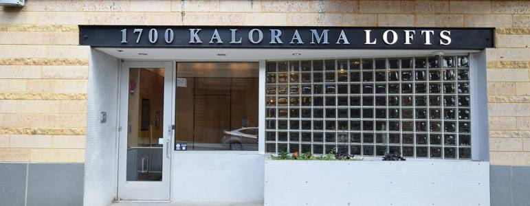 1700 Kalorama Lofts