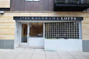 1700 Kalorama Lofts